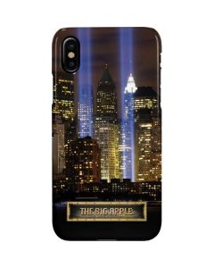 The Tribute in Light Memorial iPhone XS Max Lite Case