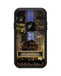 The Tribute in Light Memorial Otterbox Defender iPhone Skin