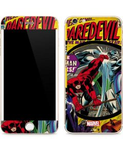 The Triman Lives iPhone 6/6s Plus Skin