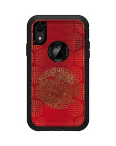 The year of the Drago Otterbox Defender iPhone Skin