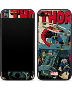 Thor And The Asgardians iPhone 7 Skin