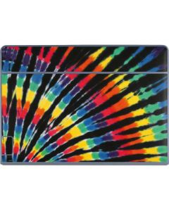 Tie Dye - Rainbow Galaxy Book Keyboard Folio 12in Skin