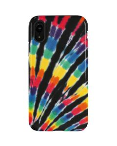 Tie Dye - Rainbow iPhone XR Pro Case
