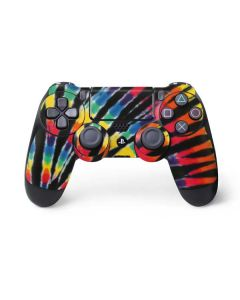 Tie Dye - Rainbow PS4 Controller Skin