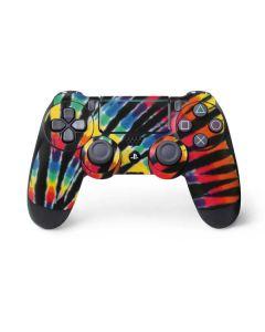 Tie Dye - Rainbow PS4 Pro/Slim Controller Skin