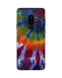 Tie Dye Galaxy S9 Plus Skin
