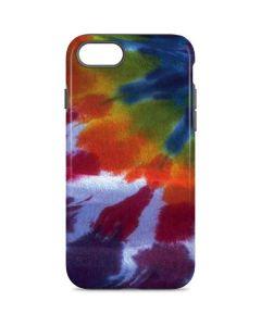 Tie Dye iPhone 8 Pro Case