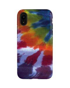 Tie Dye iPhone XR Pro Case