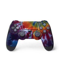 Tie Dye PS4 Controller Skin