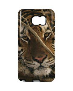 Tiger Portrait Galaxy Note5 Pro Case
