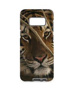 Tiger Portrait Galaxy S8 Plus Pro Case