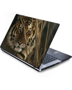Tiger Portrait Generic Laptop Skin