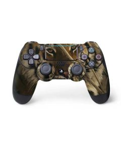 Tiger Portrait PS4 Pro/Slim Controller Skin