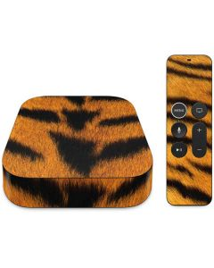 Tigress Apple TV Skin