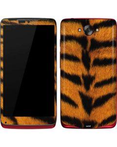 Tigress Motorola Droid Skin