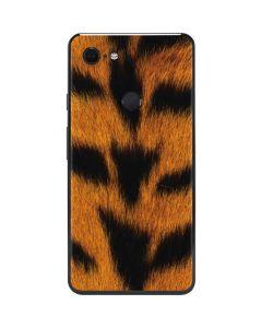 Tigress Google Pixel 3 XL Skin