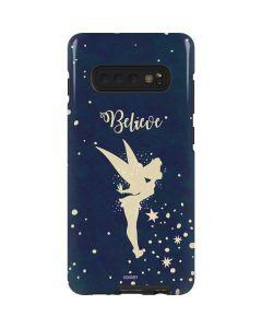 Tinker Bell Believe Galaxy S10 Plus Pro Case