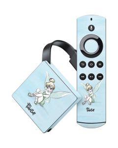 Tinker Bell Believe in Fairies Amazon Fire TV Skin