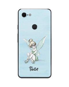Tinker Bell Believe in Fairies Google Pixel 3 XL Skin
