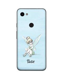 Tinker Bell Believe in Fairies Google Pixel 3a Skin