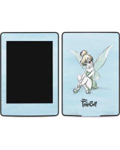 Tinker Bell Believe in Fairies Amazon Kindle Skin