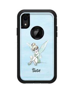 Tinker Bell Believe in Fairies Otterbox Defender iPhone Skin