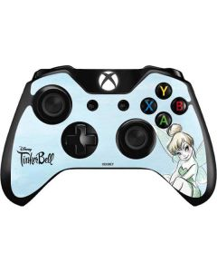 Tinker Bell Believe in Fairies Xbox One Controller Skin