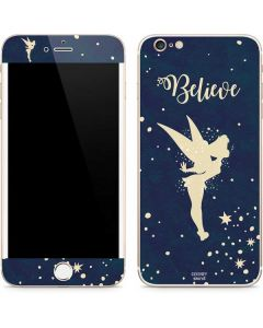 Tinker Bell Believe iPhone 6/6s Plus Skin