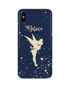 Tinker Bell Believe iPhone X Lite Case