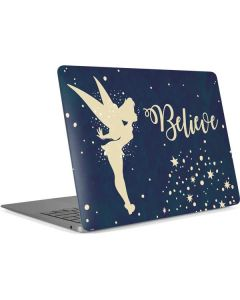 Tinker Bell Believe Apple MacBook Air Skin