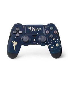 Tinker Bell Believe PS4 Controller Skin