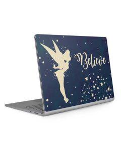 Tinker Bell Believe Surface Book 2 13.5in Skin