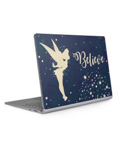 Tinker Bell Believe Surface Book 2 15in Skin