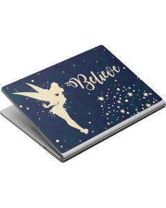 Tinker Bell Believe Surface Book Skin