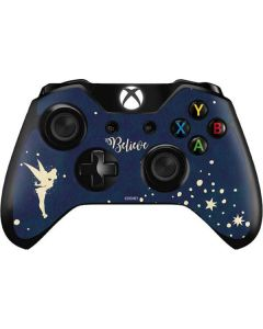 Tinker Bell Believe Xbox One Controller Skin