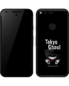 Tokyo Ghoul Google Pixel Skin