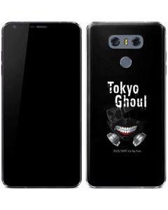 Tokyo Ghoul LG G6 Skin