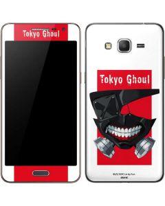 Tokyo Ghoul Mask Galaxy Grand Prime Skin