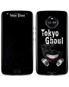 Tokyo Ghoul Moto X4 Skin