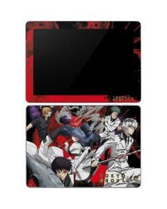 Tokyo Ghoul re Surface Go Skin