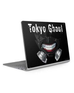 Tokyo Ghoul Surface Book 2 15in Skin