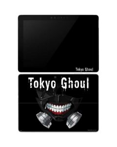Tokyo Ghoul Surface Go Skin