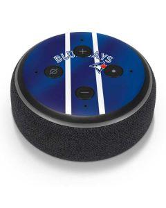 Toronto Blue Jays Alternate Jersey Amazon Echo Dot Skin