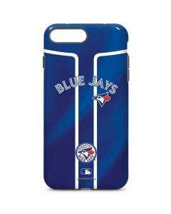 Toronto Blue Jays Alternate Jersey iPhone 7 Plus Pro Case