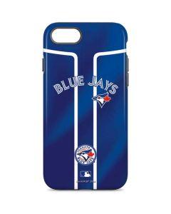 Toronto Blue Jays Alternate Jersey iPhone 8 Pro Case