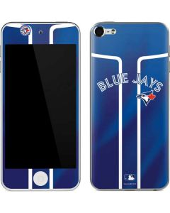 Toronto Blue Jays Alternate Jersey Apple iPod Skin