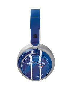 Toronto Blue Jays Alternate Jersey Surface Headphones Skin
