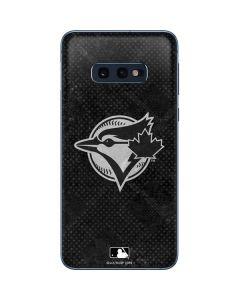 Toronto Blue Jays Dark Wash Galaxy S10e Skin