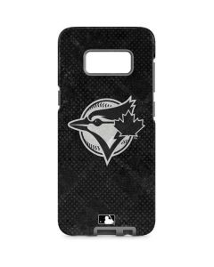 Toronto Blue Jays Dark Wash Galaxy S8 Pro Case