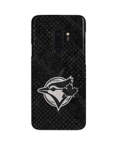 Toronto Blue Jays Dark Wash Galaxy S9 Plus Lite Case